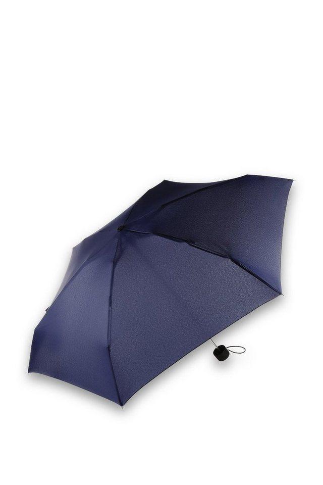 ESPRIT CASUAL Ultra Mini Schirm im Handtaschenformat in one colour
