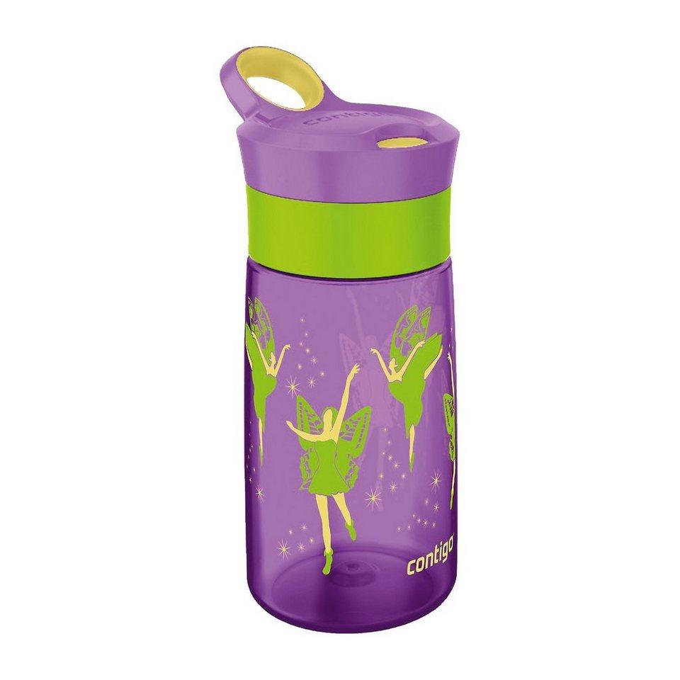 contigo Trinkflasche Gracie purple Fairies, 420 ml in violett