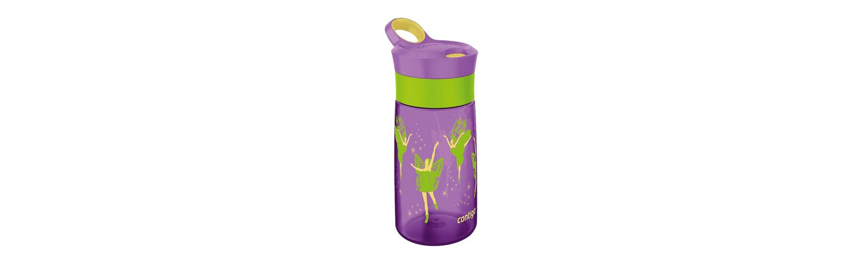 contigo Trinkflasche Gracie purple Fairies, 420 ml