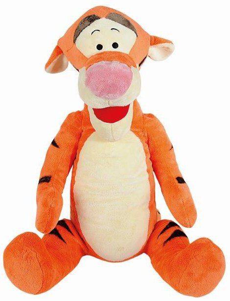 Simba Plüschtier Tiger, »Disney Winnie the Pooh, Tigger ca. 80 cm«
