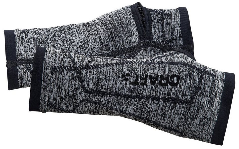 Craft Armling »Active Comfort Wrist Warmer« in schwarz