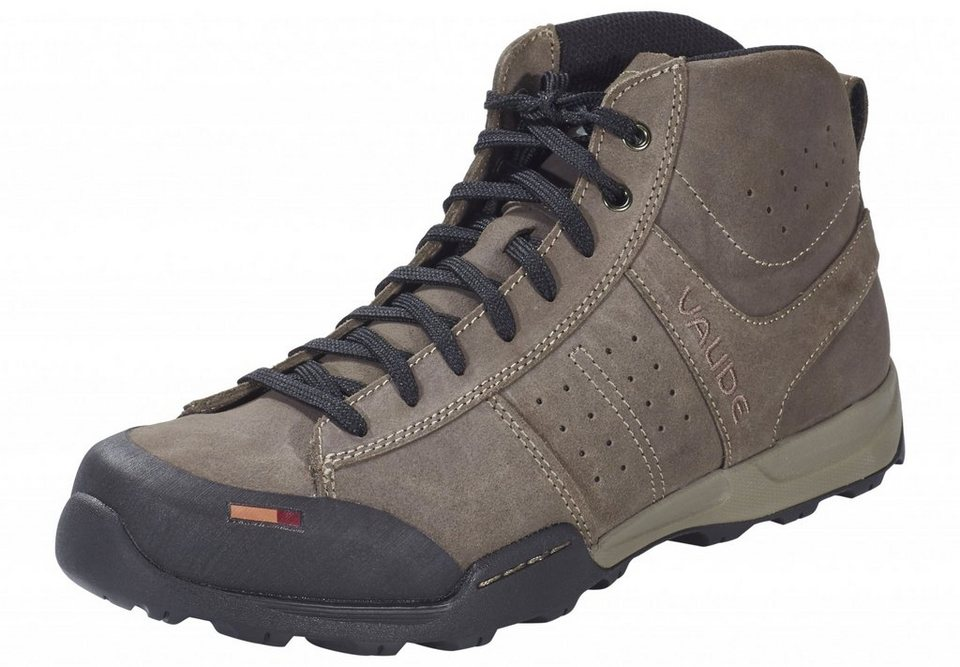 VAUDE Kletterschuh »Leva Mid Shoes Men« in beige