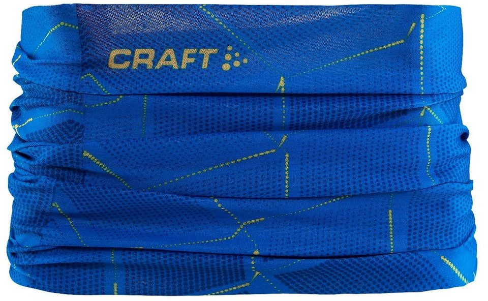 Craft Hut »Neck Tube« in blau