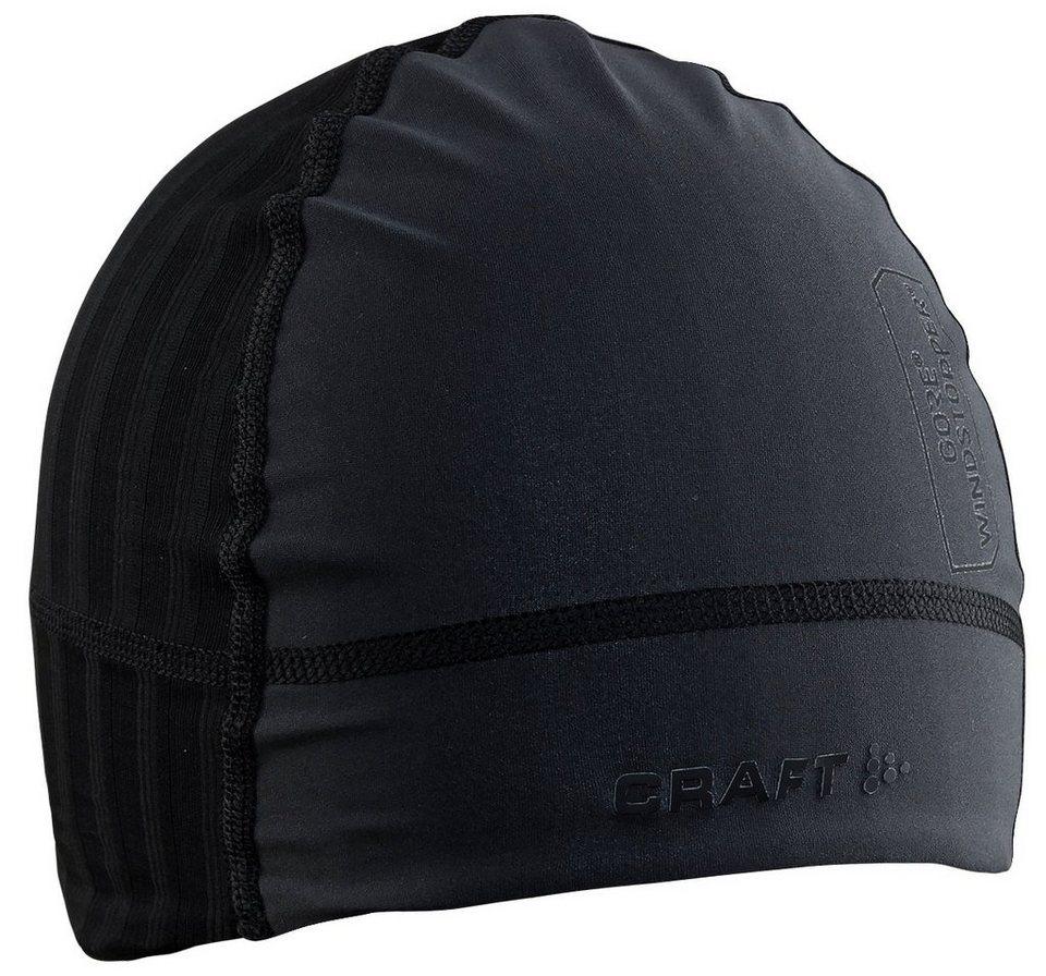 Craft Hut »Active Extreme 2.0 WS Hat« in schwarz