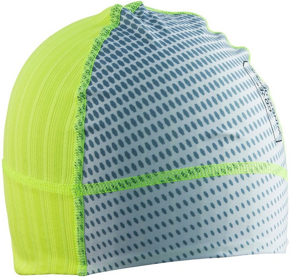 Craft Hut »Active Extreme 2.0 Brilliant WS Hat« in gelb