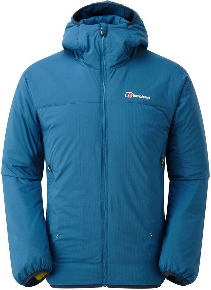 Berghaus Outdoorjacke »Reversa Jacket Men« in blau