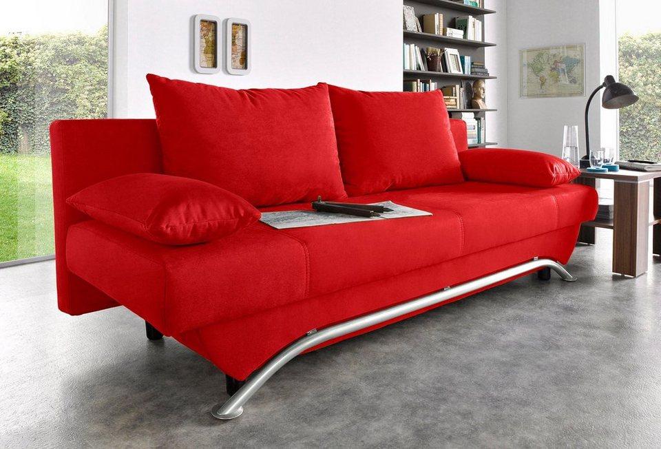 eck schlafcouch mit bettkasten. Black Bedroom Furniture Sets. Home Design Ideas