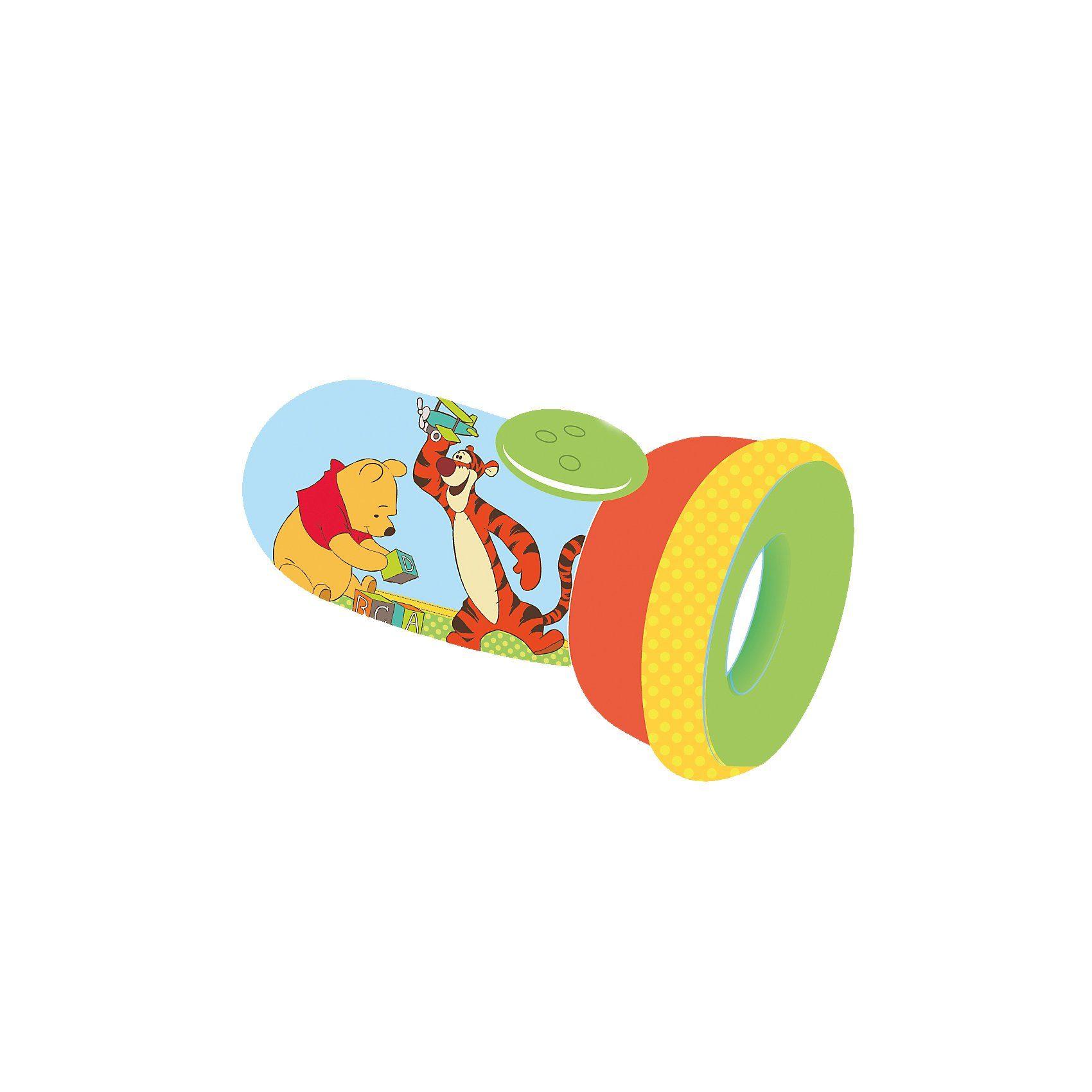 WORLDS APART Soft Taschenlampe, Winnie Pooh
