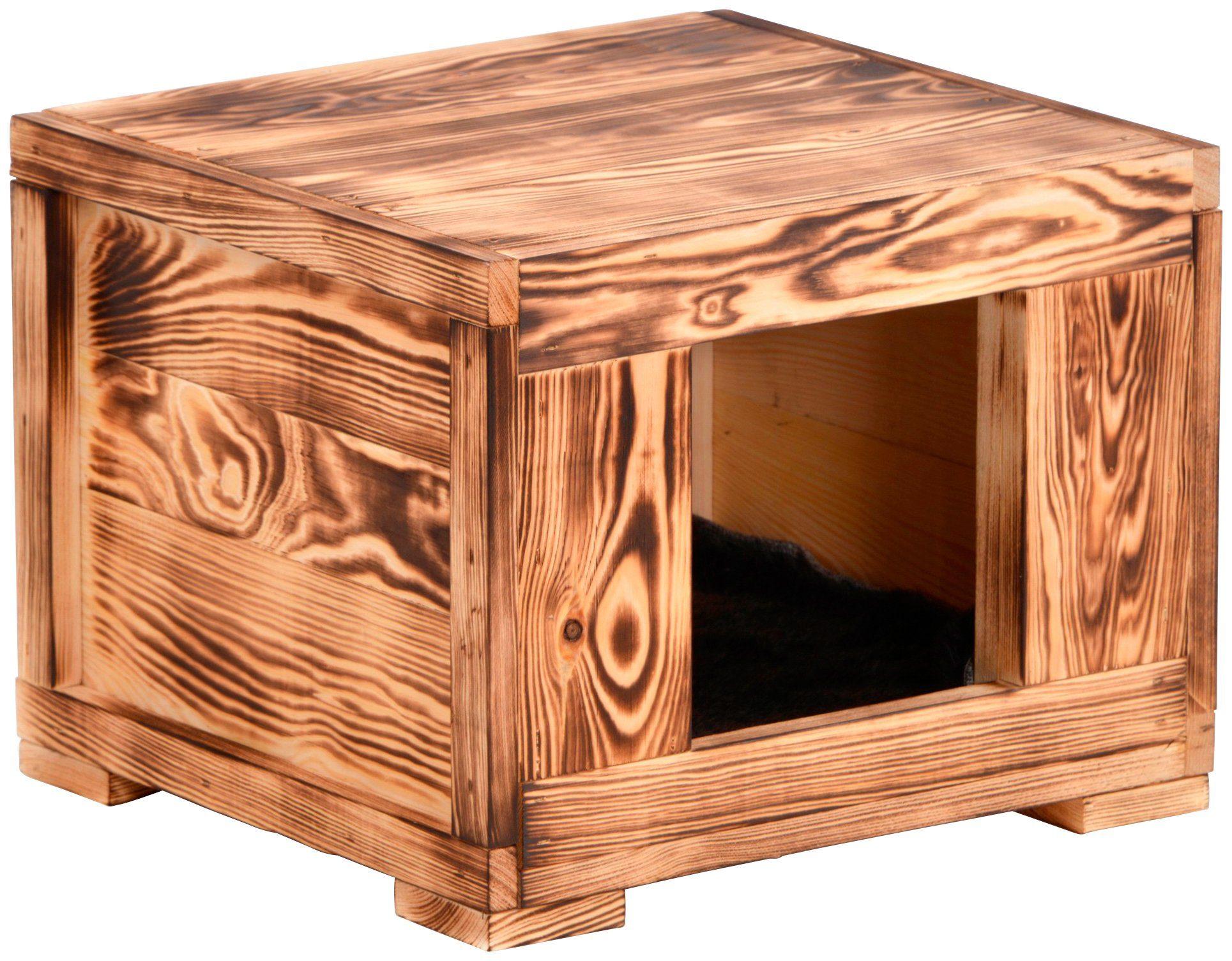 Katzenhöhle »Amadeus«, BxLxH: 40x36x30 cm