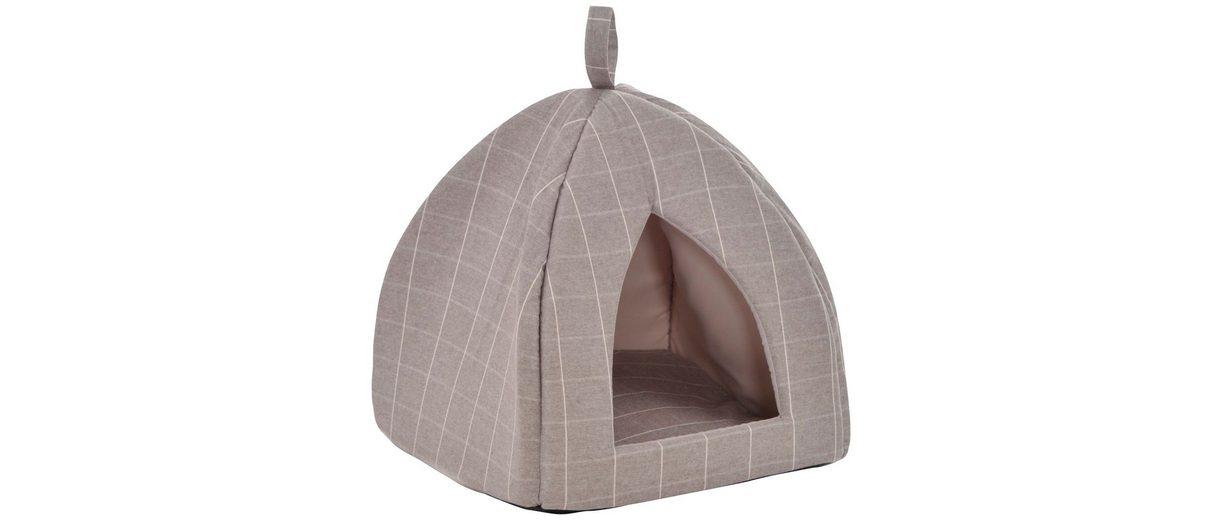 Hundehöhle und Katzenhöhle »Alina«, BxLxH: 35x35x32 cm