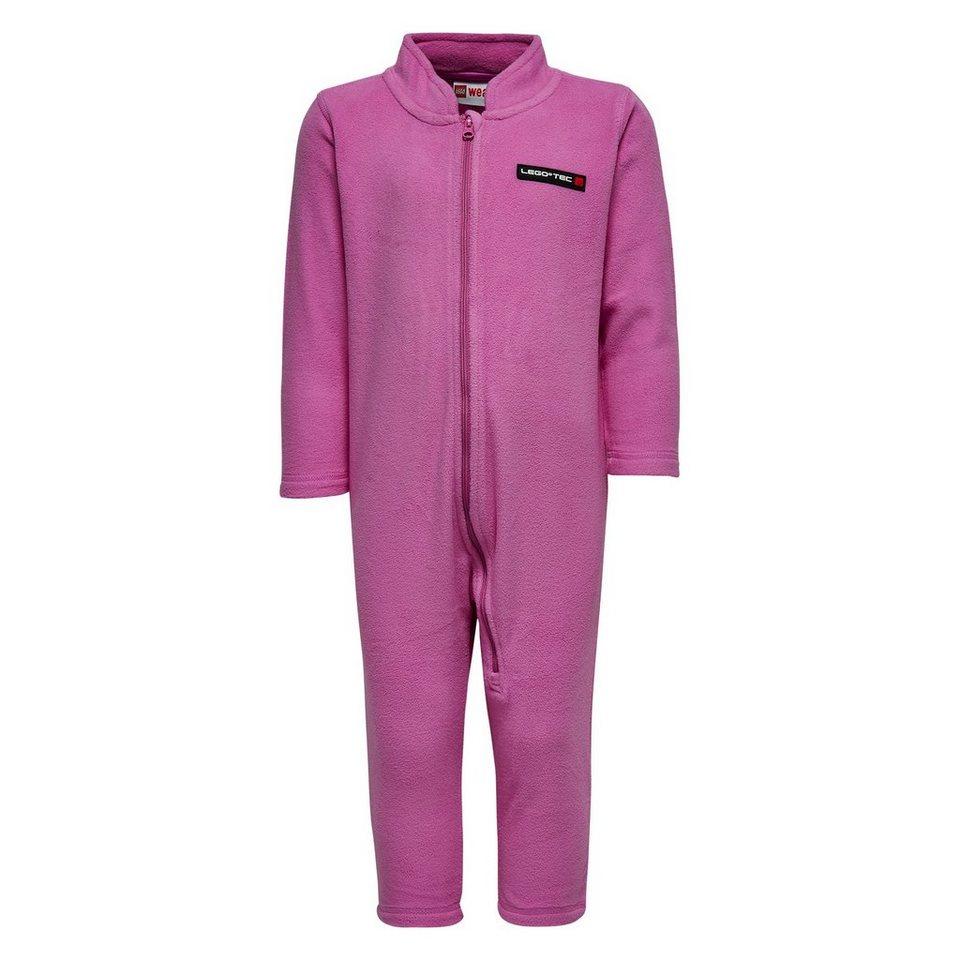 LEGO Wear Micro-Fleece-Overall LEGO® TEC SHAY UNI COVERALL FLEECE in pink
