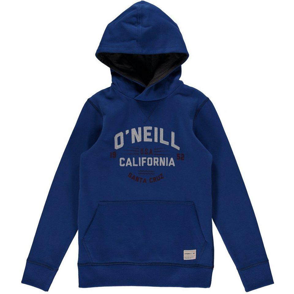 O'Neill Sweat »PCH Surf Co Hoodie« in Blau