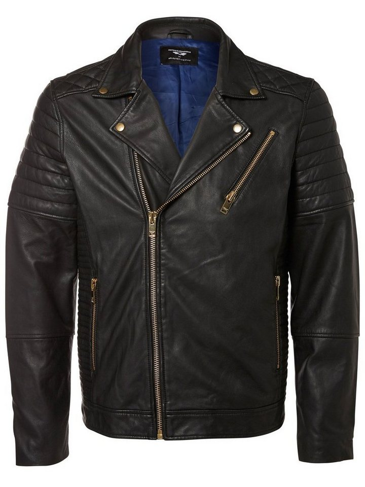Selected Antonio Banderas - Jacke in Black
