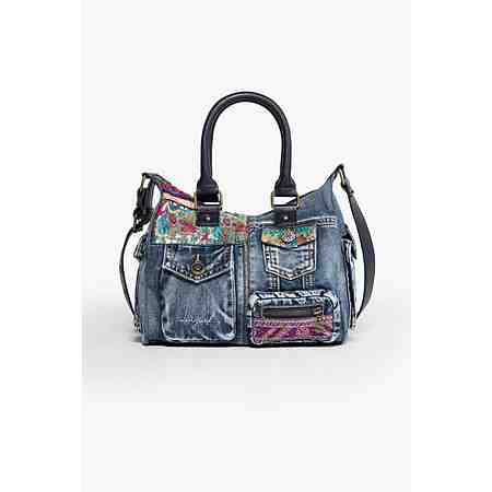 Desigual Henkeltasche »BOLS LONDON MINI«