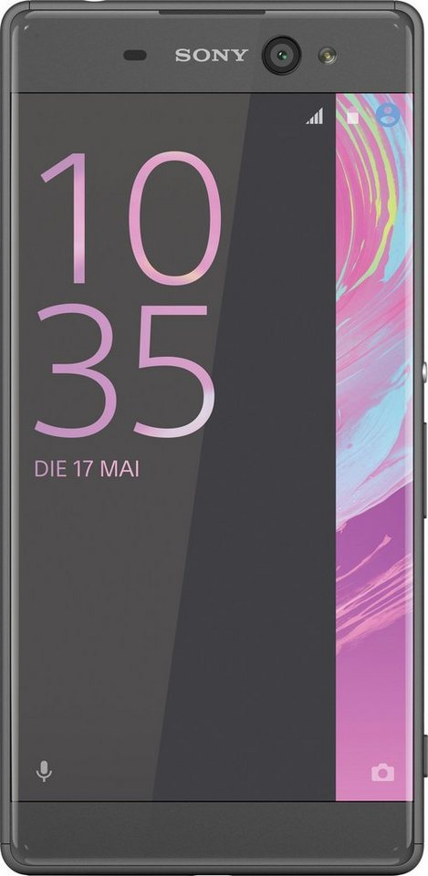 Sony Xperia XA Ultra Smartphone, 15,24 cm (6 Zoll) Display, LTE (4G), Android 5.0, 21,5 Megapixel