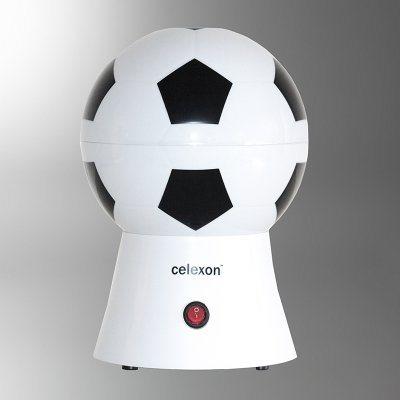 Celexon Haushaltswaren »SoccerPop SP10 Popcornmaschine«