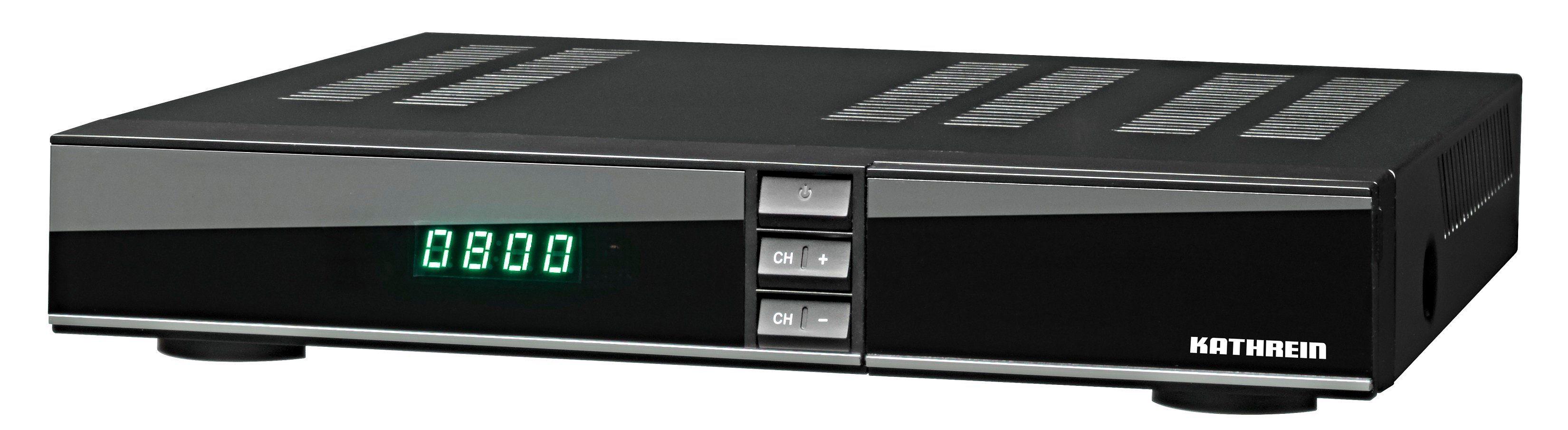Kathrein DVB-S-Receiver HDTV »UFS 800«