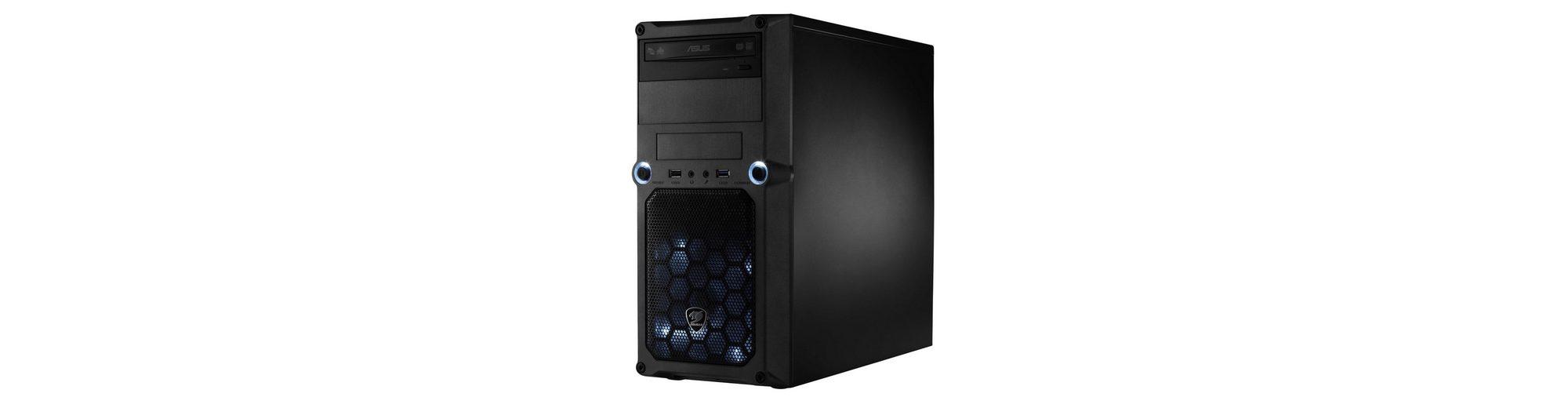 Hyrican Gaming PC Intel® i7-6700, 8GB, 1TB, GeForce® GTX 950 »CyberGamer 5277«