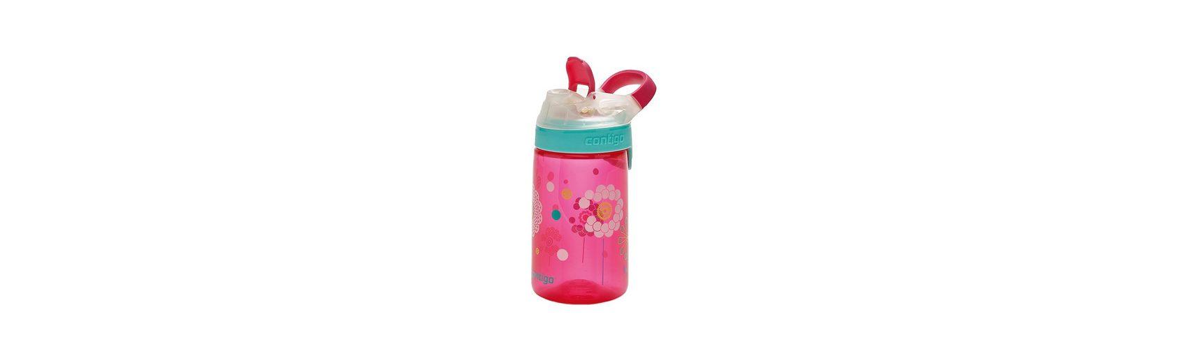 contigo Trinkflasche Gizmo Sip Cherry Blossom Dandelion, 420 ml