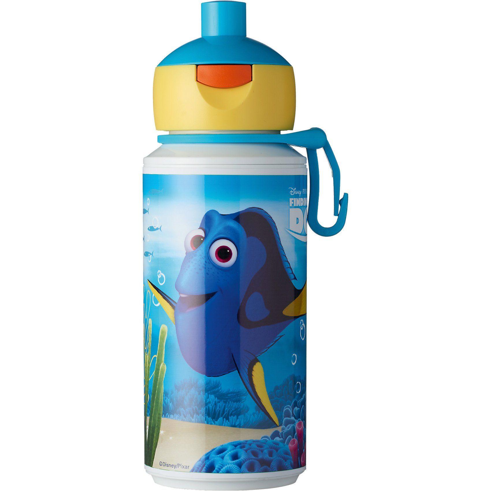 Trinkflasche Campus Findet Dorie, 275 ml