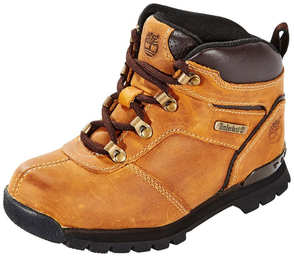 Timberland Kletterschuh »Splitrock 2 Shoes Youth« in braun