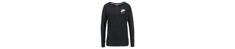 Nike Sportswear Langarmshirt NSW GYM VINTAGE CREW Rabatt Erkunden Freies Verschiffen Zahlen Mit Paypal Countdown-Paket Günstig Online m4CUAjh6F