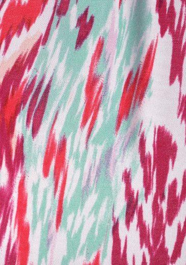 s.Oliver RED LABEL Beachwear Longshirt