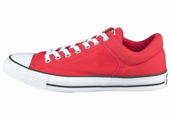 Converse Chuck Taylor Tout Étoiles Haut De Gamme Boeuf Sneaker