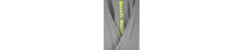 Bench. Strandshirt mit tiefem Rückenausschnitt Freies Verschiffen Neuesten Kollektionen Rabatt Exklusiv Mode-Stil Online-Verkauf Billig Besuch 9CZ1eyl