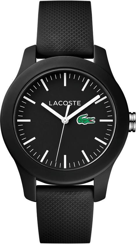 Lacoste Quarzuhr »LACOSTE.12.12 LADIES, 2000956«