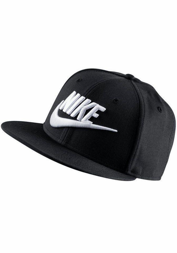 Nike Sportswear Baseball Cap in schwarz