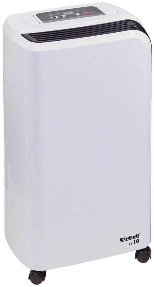 Luftentfeuchter »LE 10«, 245 Watt