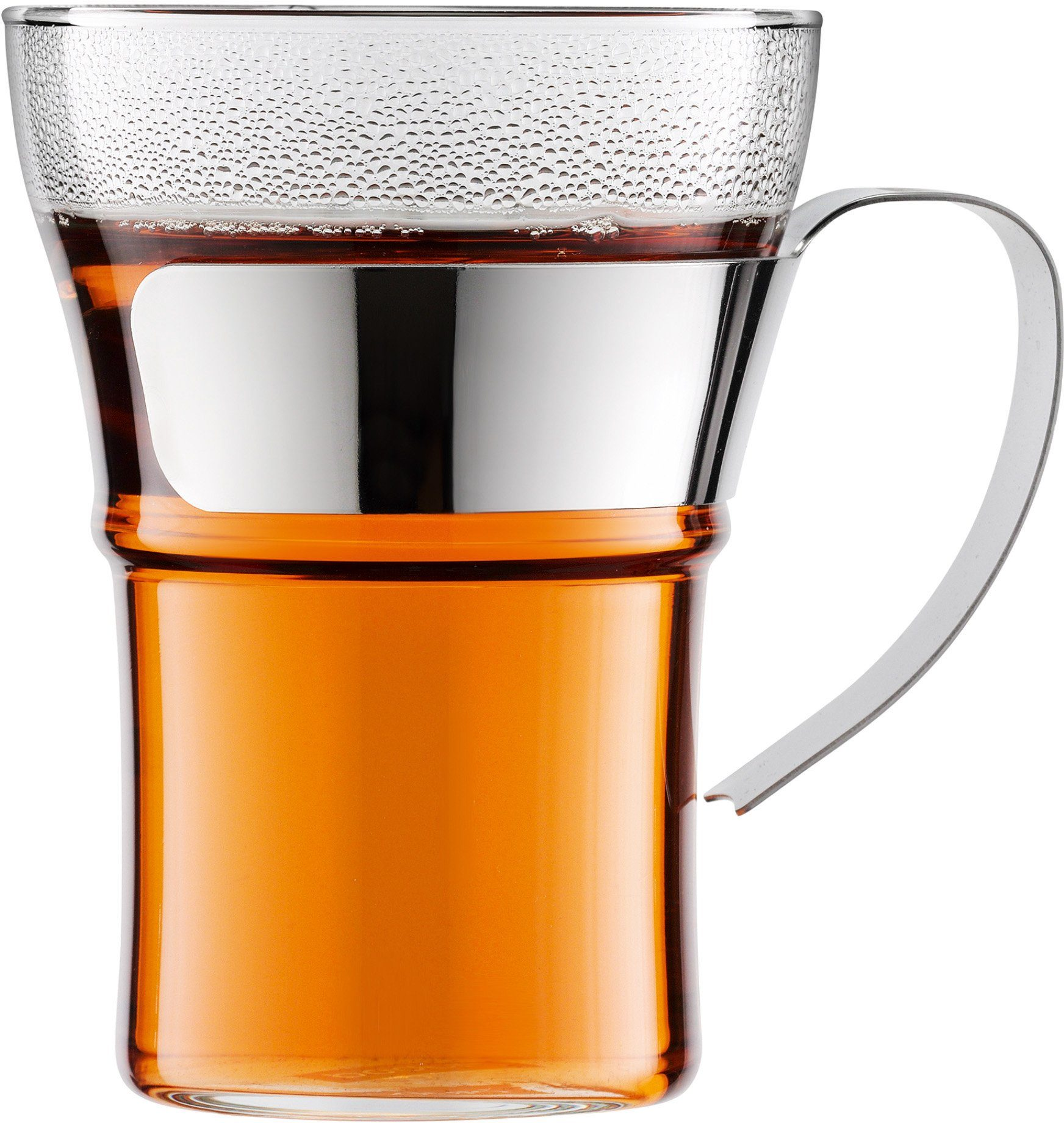 bodum® Kaffeeglas, 2er Set, »ASSAM«