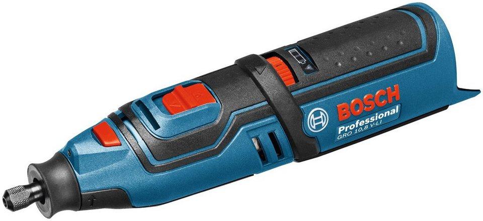Akku-Multifunktionswerkzeug »GRO 10,8 V-LI solo« in blau