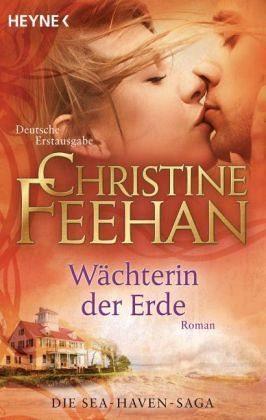 Broschiertes Buch »Wächterin der Erde / Sea Haven Bd.4«