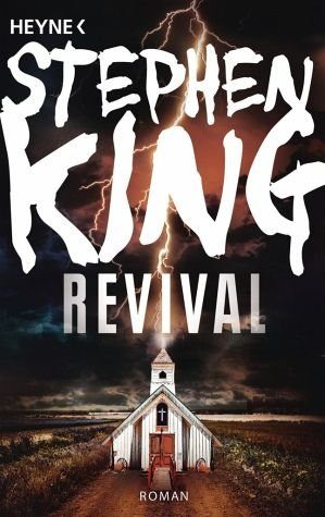 Broschiertes Buch »Revival«