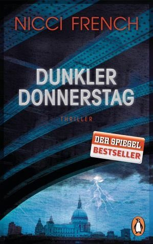 Broschiertes Buch »Dunkler Donnerstag / Frieda Klein Bd.4«
