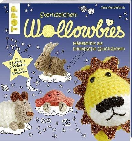 Broschiertes Buch »Sternzeichen Wollowbies«