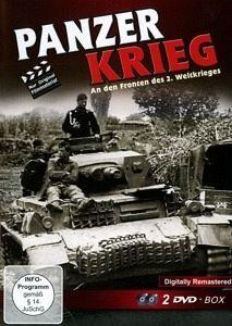 DVD »Panzer Krieg 1939-1945 Remastered«