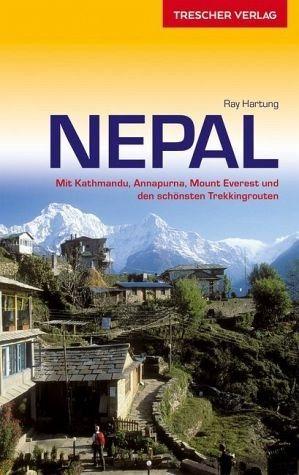 Broschiertes Buch »Nepal«