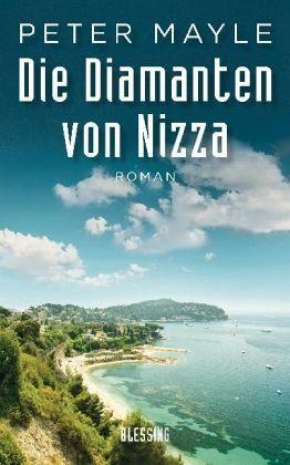 Gebundenes Buch »Die Diamanten von Nizza«