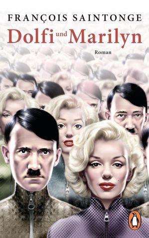Broschiertes Buch »Dolfi und Marilyn«
