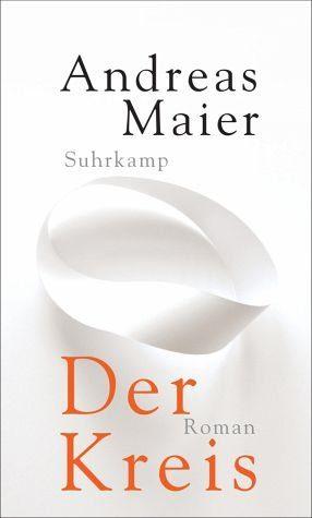 Gebundenes Buch »Der Kreis«
