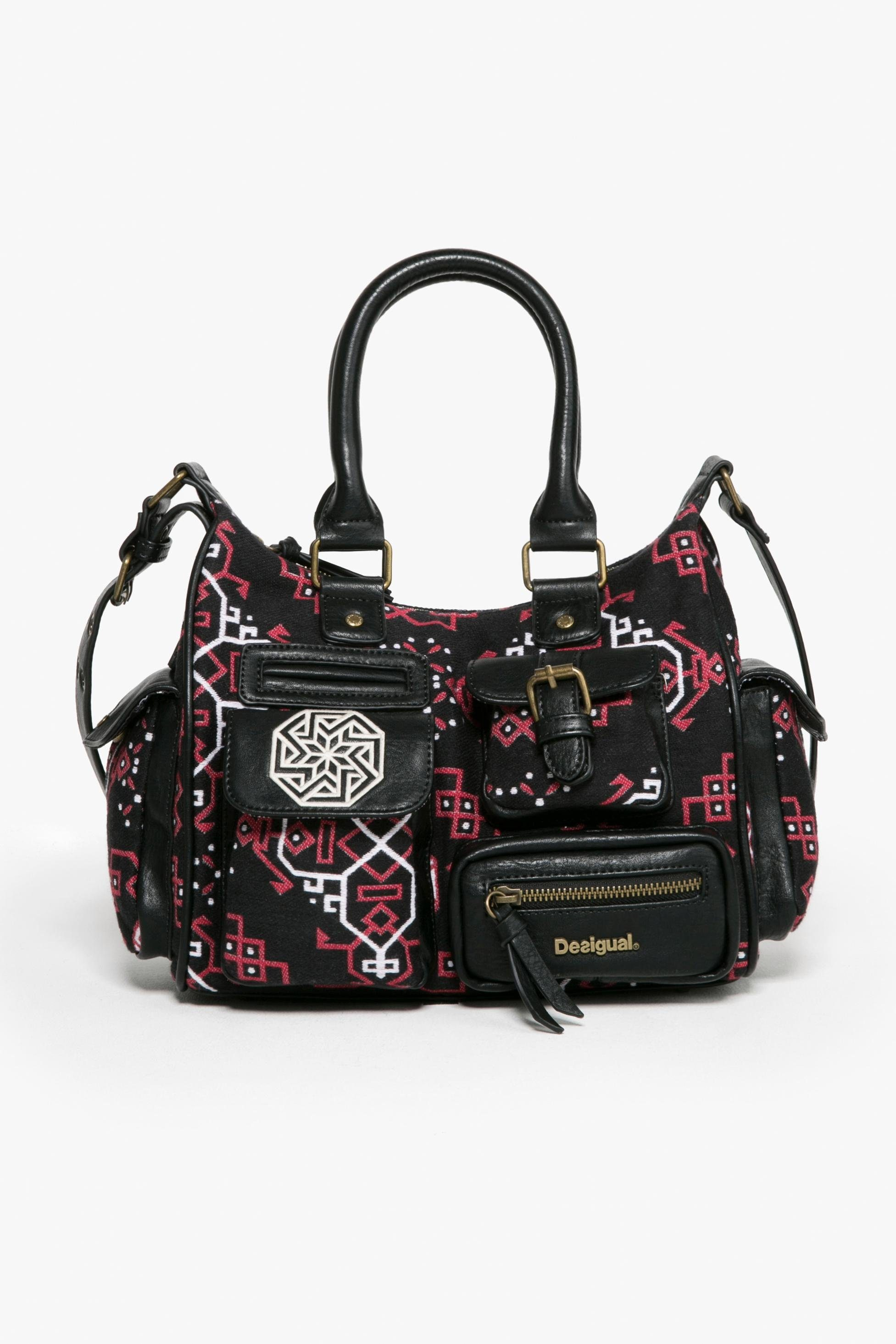 Desigual Henkeltasche »LONDON MINI«