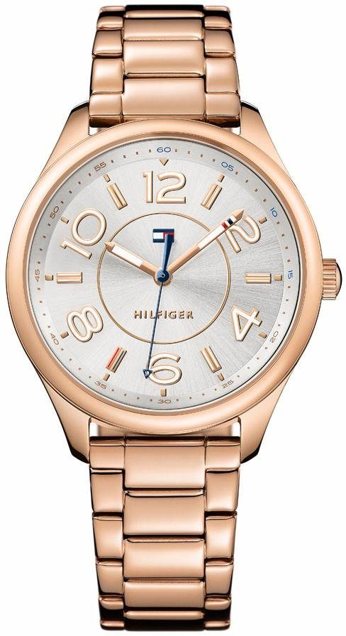 Tommy Hilfiger Quarzuhr »Sophisticated Sport, 1781671«