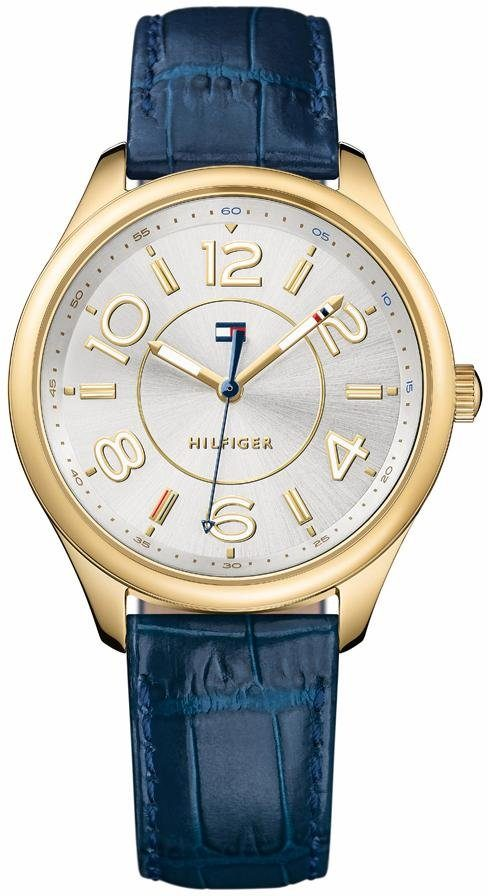 Tommy Hilfiger Quarzuhr »Sophisticated Sport, 1781675«