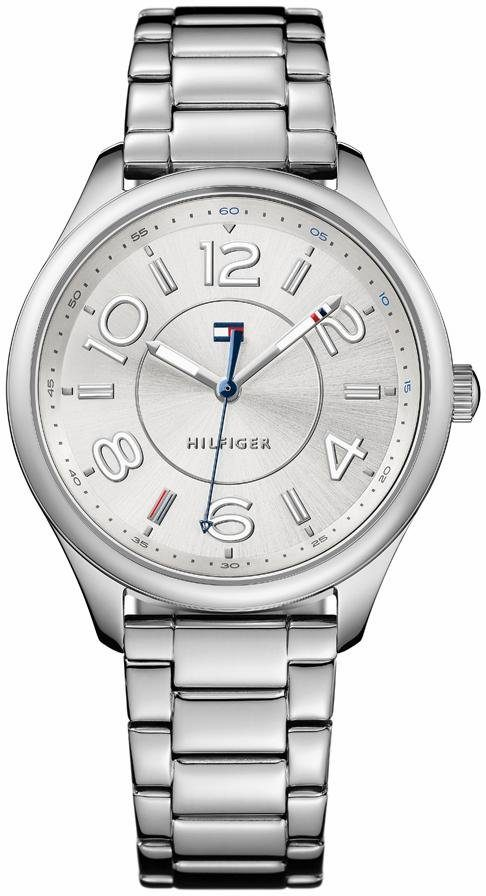 Tommy Hilfiger Quarzuhr »Sophisticated Sport, 1781672«