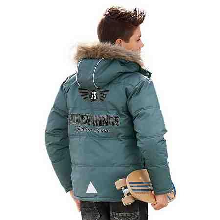 Jungen: Jacken
