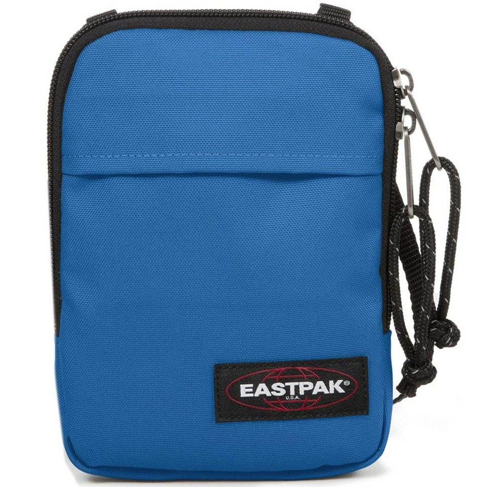Eastpak Authentic Collection Buddy 15 Umhängetasche 13 cm in full tank blue