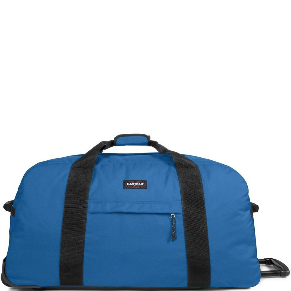 Eastpak Authentic Collection Container 85 15 2-Rollen Reisetasche 84 cm in full tank blue